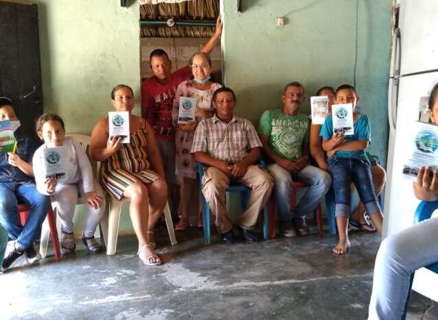 escuela biblica Planera Rica- PRIMERA